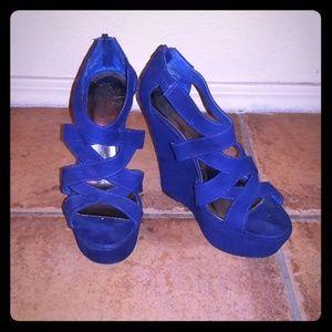 Madden Girl Heels Size US 8.5